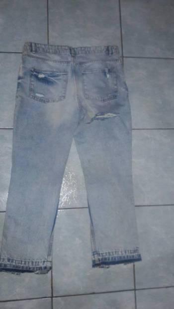 Foto Carousel Producto: Jeans boyfriend zara GoTrendier
