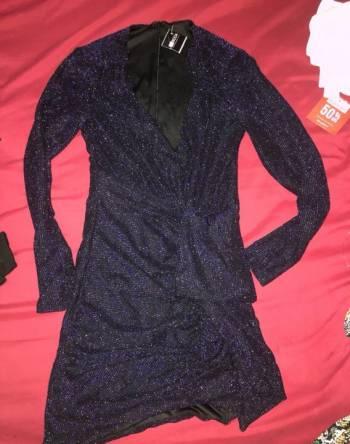 Foto Carousel Producto: Vestido de noche de fiesta GoTrendier