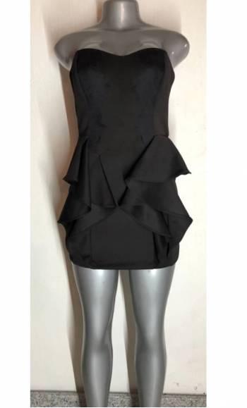 Foto Carousel Producto: Vestido strapple GoTrendier