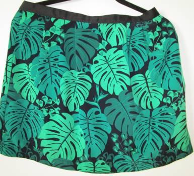 Foto Carousel Producto: Falda tropical  GoTrendier