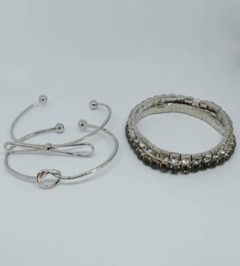 Foto Carousel Producto: Set de pulseras GoTrendier
