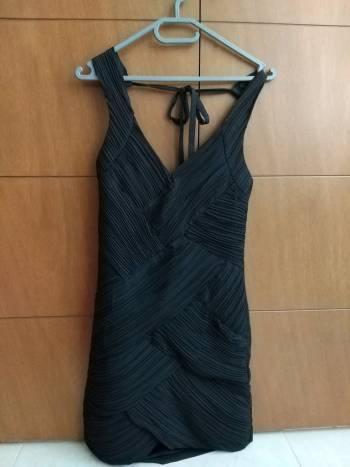 Foto Carousel Producto: Vestido Negro New New GoTrendier