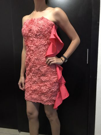 Foto Carousel Producto: Vestido de coctel talla XS GoTrendier