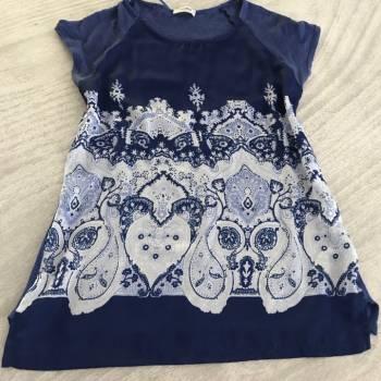 Foto Carousel Producto: Hermoso bluson azul ✨❤️ GoTrendier