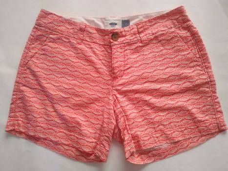 Foto Carousel Producto: Short Old Navy talla M GoTrendier