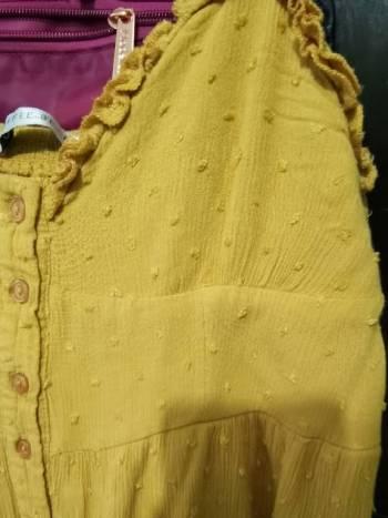 Foto Carousel Producto: Vestido de tirantes  GoTrendier