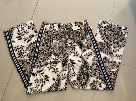 Foto Carousel Producto: Pantalon de tela GoTrendier