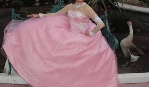 Foto Carousel Producto: Vestido de Xv GoTrendier