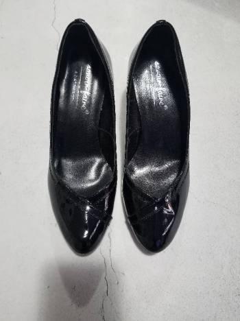 Foto Carousel Producto: Zapatos negros  GoTrendier