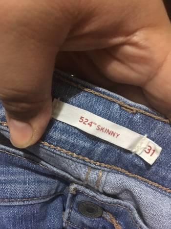 Foto Carousel Producto: Jeans Levis skinny GoTrendier