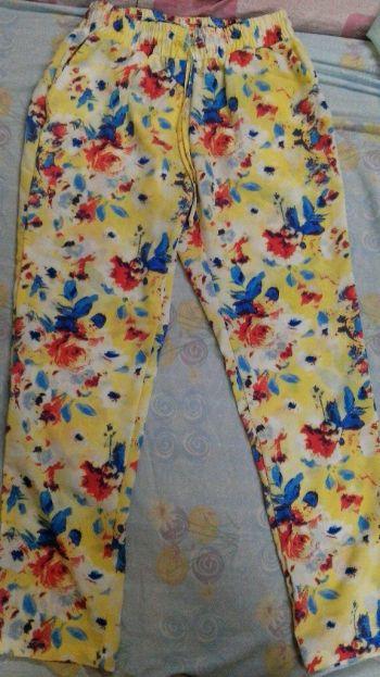 Foto Carousel Producto: Maxi pantalón Cklass GoTrendier
