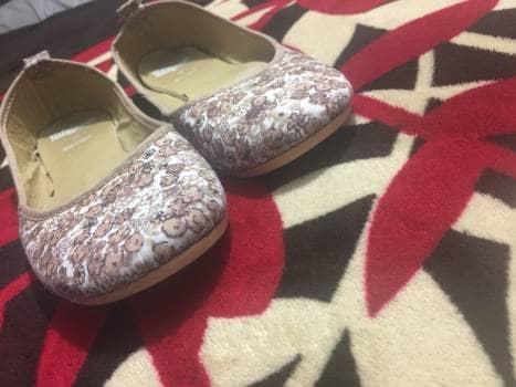 Foto Carousel Producto: Zapatos Glams GoTrendier