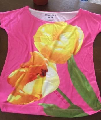 Foto Carousel Producto: Blusa fresca aeropostal 2x1 GoTrendier