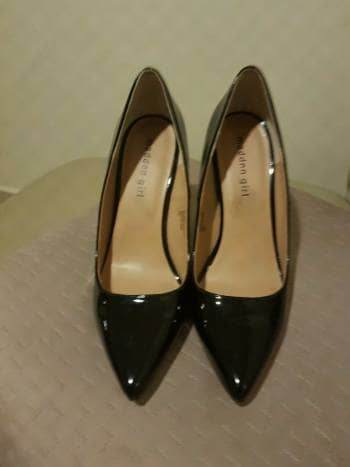 Foto Carousel Producto: Zapatillas clásicas Madden Girl GoTrendier
