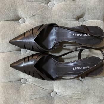 Foto Carousel Producto: Zapatos NINE WEST GoTrendier