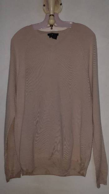 Foto Carousel Producto: Pullover oversized Donna Karan Mediano GoTrendier