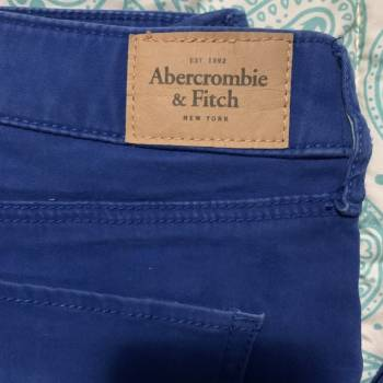 Foto Carousel Producto: Jeans Abercrombie & Fitch GoTrendier