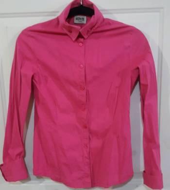 Foto Carousel Producto: Blusa vestir fiucsa GoTrendier