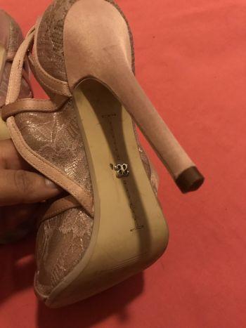 Foto Carousel Producto: Zapatillas andrea GoTrendier