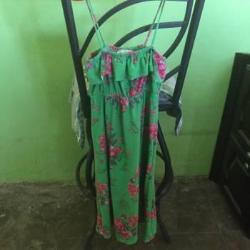 Foto Carousel Producto: Vestido primavera-verano GoTrendier
