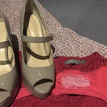 Foto Carousel Producto: Outfit Navidad vestido zapatillas bra GoTrendier