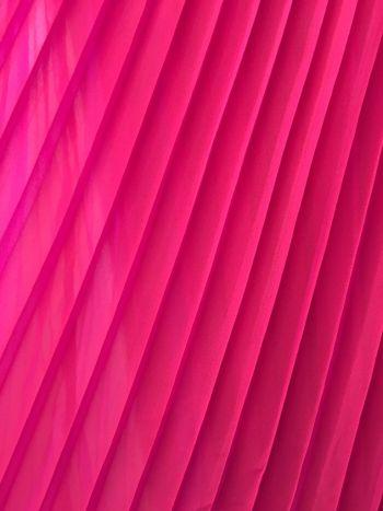 Foto Carousel Producto: Falda larga color rosa GoTrendier