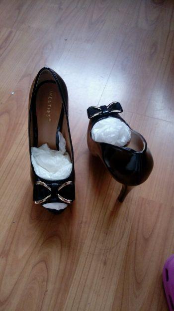Foto Carousel Producto: Zapatillas Westies nuevas GoTrendier