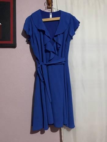 Foto Carousel Producto: Vestido corte en A  GoTrendier