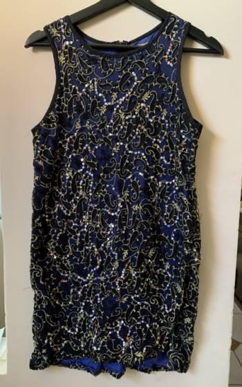 Foto Carousel Producto: Vestido tipo Vintage Zara GoTrendier