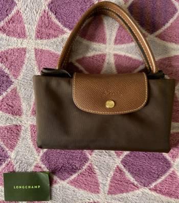Foto Carousel Producto: ✨bolsa Longchamp Le Pliage M✨ GoTrendier
