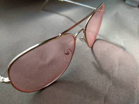 Foto Carousel Producto: Lentes rosados GoTrendier