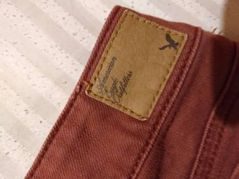 Foto Carousel Producto: Shorts american eagle  GoTrendier