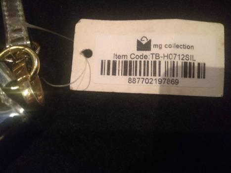 Foto Carousel Producto: Bolsa de mano mg collection GoTrendier