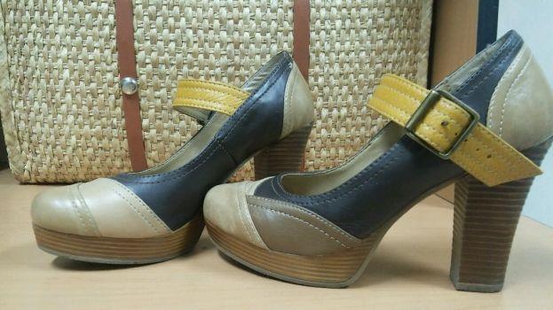 Foto Carousel Producto: Zapatos de tacón GoTrendier