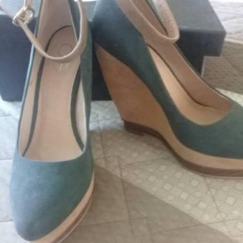 Foto Carousel Producto: Zapatillas,marca Cloe GoTrendier