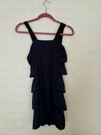 Foto Carousel Producto: Vestido formal GoTrendier