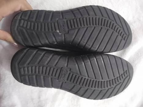 Foto Carousel Producto: Zapatos negros flexi GoTrendier