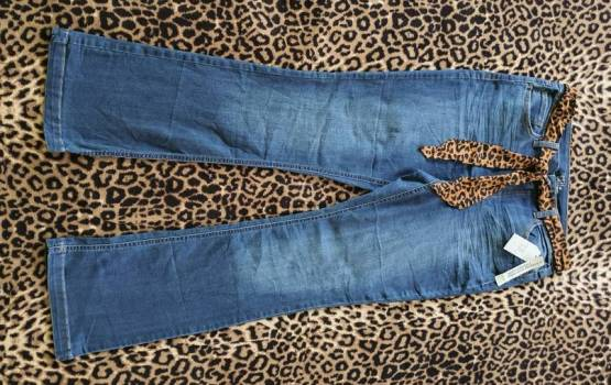 Foto Carousel Producto: Jeans TIME AND TRU GoTrendier