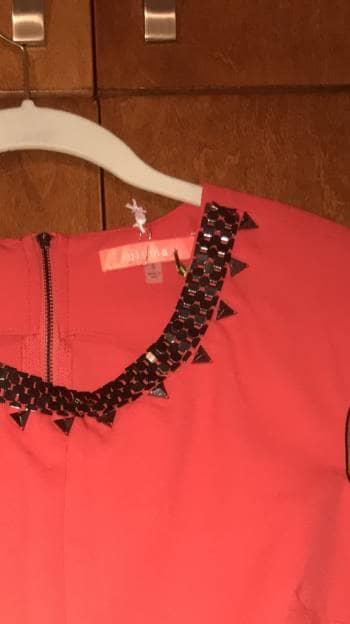 Foto Carousel Producto: Blusa rosa nueva GoTrendier
