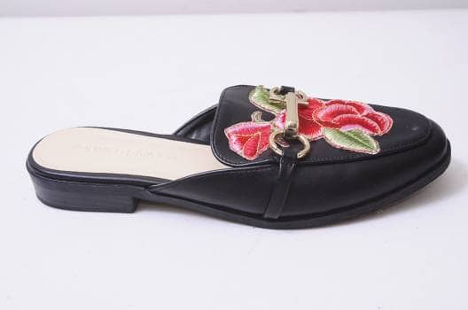 Foto Carousel Producto: Zapatos flores GoTrendier