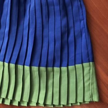 Foto Carousel Producto: Falda plisada corta AEROPOSTALE GoTrendier
