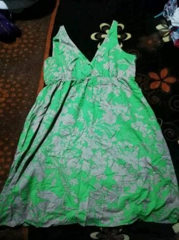Foto Carousel Producto: Vestido Ligero GoTrendier