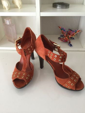 Foto Carousel Producto: Zapatillas Nine West GoTrendier