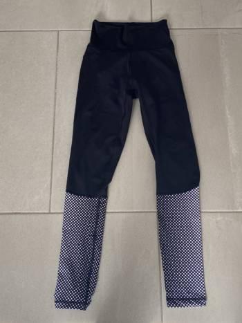 Foto Carousel Producto: Leggings High Rise Adidas GoTrendier