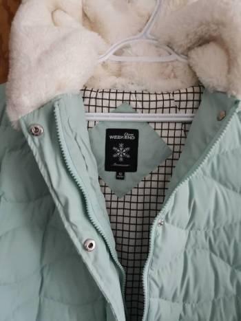 Foto Carousel Producto: Chamarra de invierno GoTrendier