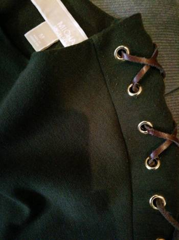 Foto Carousel Producto: Vestido Michael Kors GoTrendier