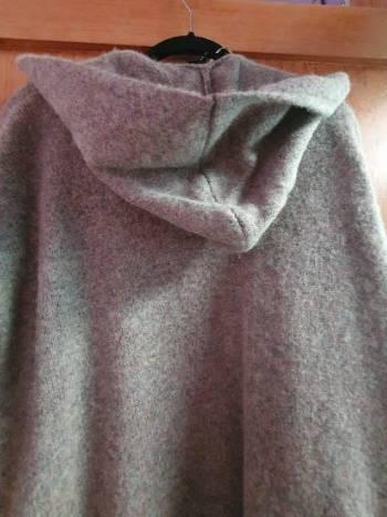 Foto Carousel Producto: Abrigo de lana Uniqlo talla L GoTrendier