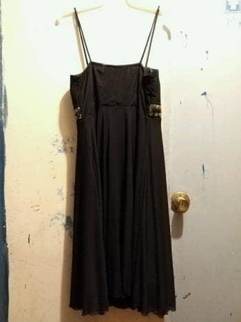 Foto Carousel Producto: Vestido recto GoTrendier