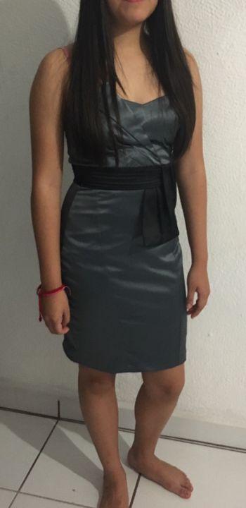 Foto Carousel Producto: Vestido nochecita GoTrendier