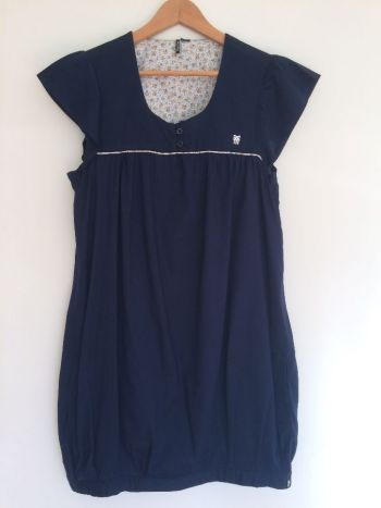 Foto Carousel Producto: Vestido (Inglaterra) GoTrendier